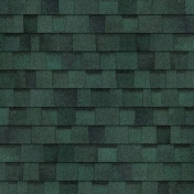 Черепица гибкая Owens Corning Duration Chateau Green