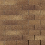 Черепица гибкая Owens Corning Supreme Desert Tan