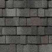 Черепица гибкая CertainTeed Independence Colonial Slate